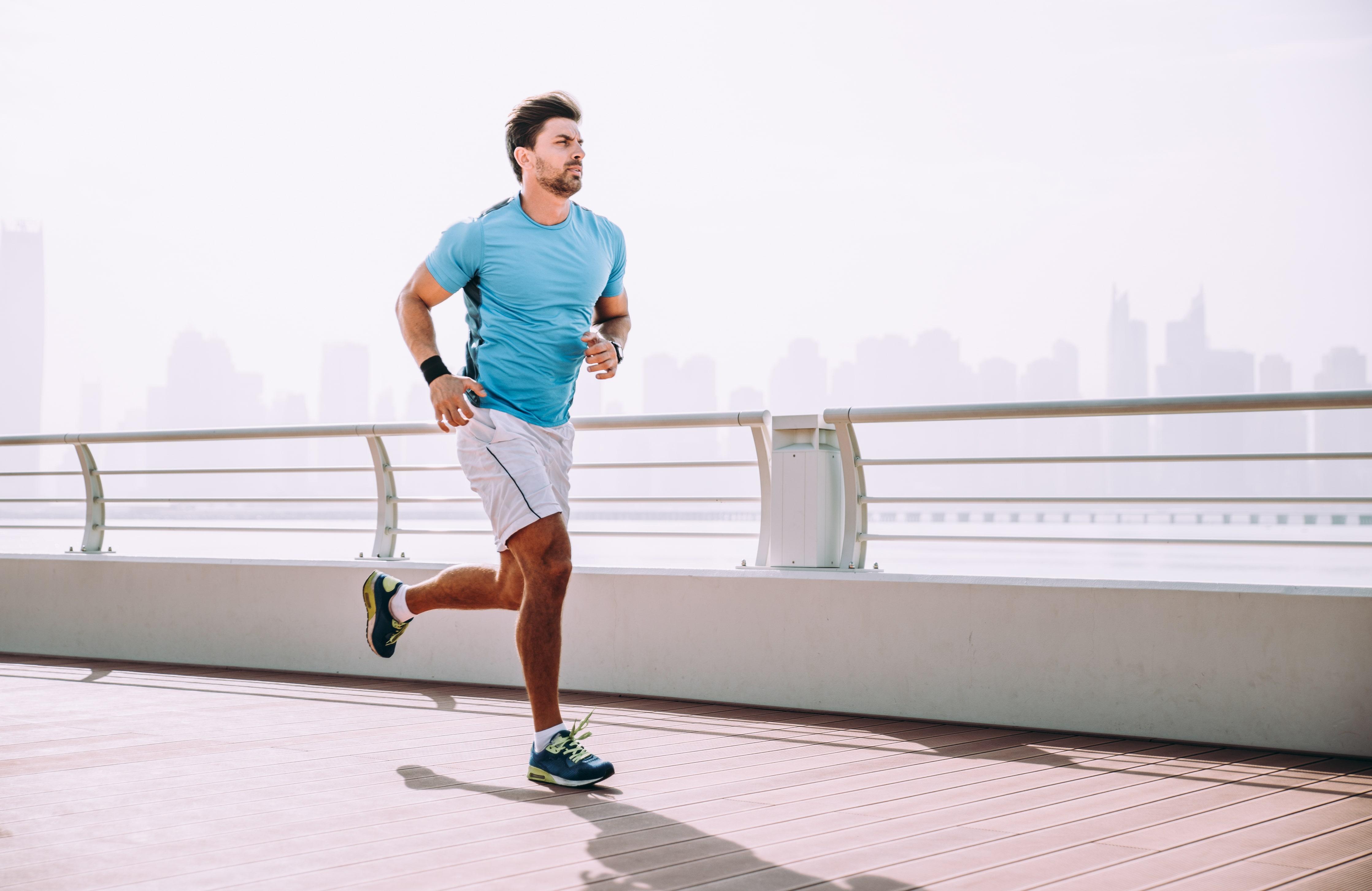 La importancia del equilibrio entre el trabajo y la actividad física.