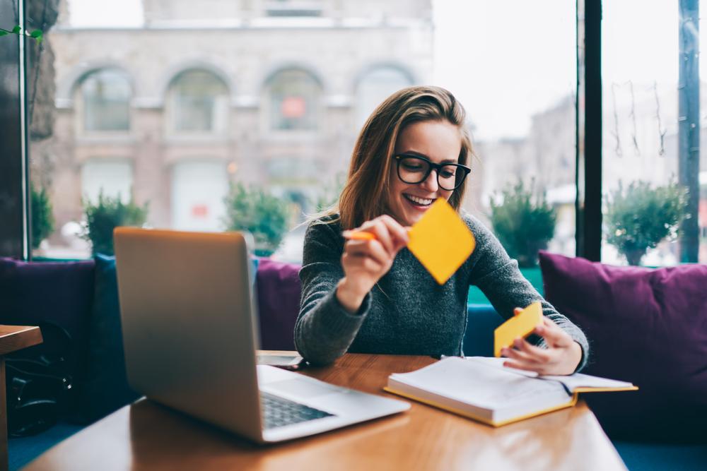 ¡Descubre aquí si eres una persona ocupada o productiva!