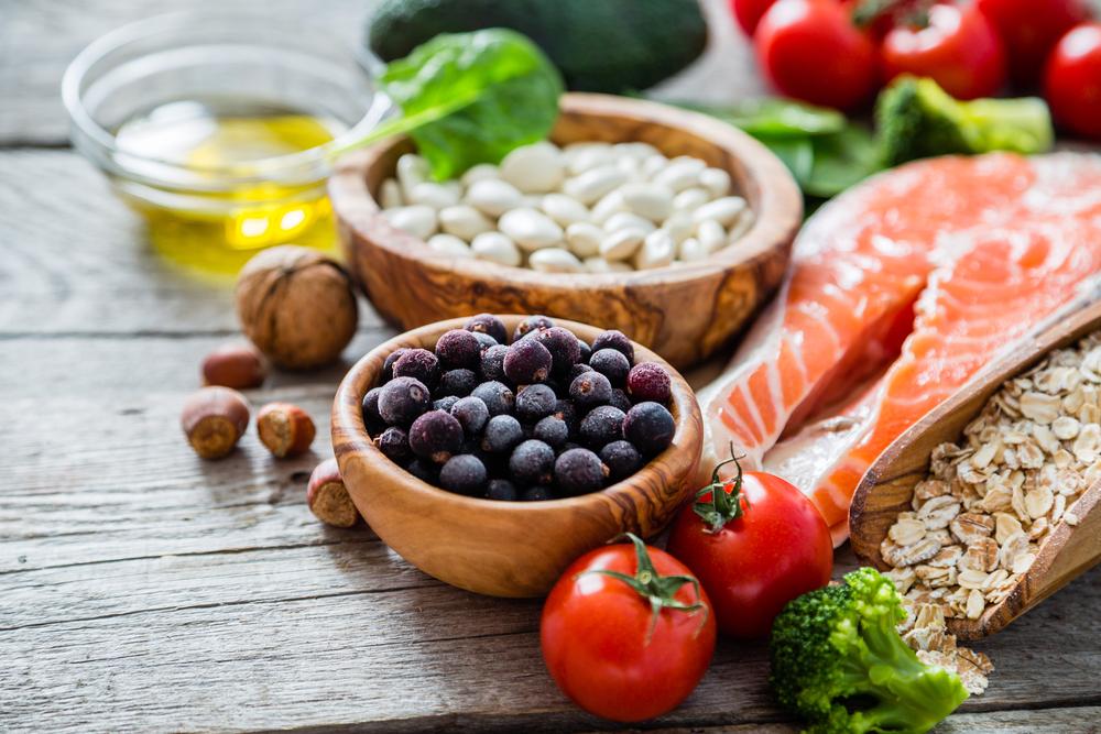 Sabias que puedes hacer mal a tu cuerpo con comida buena?