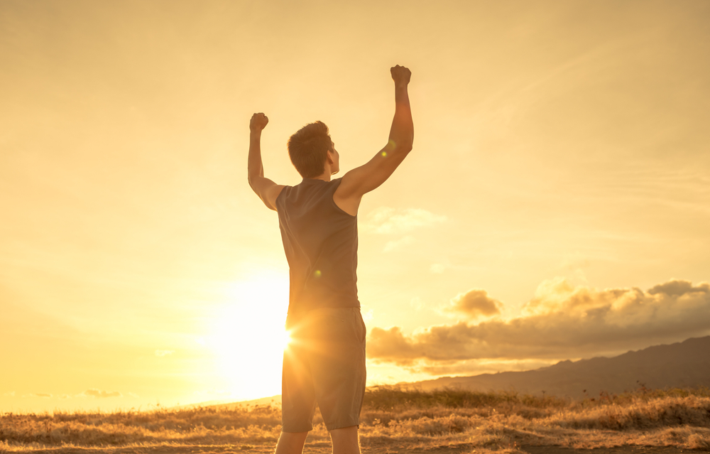 ¡Elimina estrés y mejora tu salud en menos de 10 minutos!