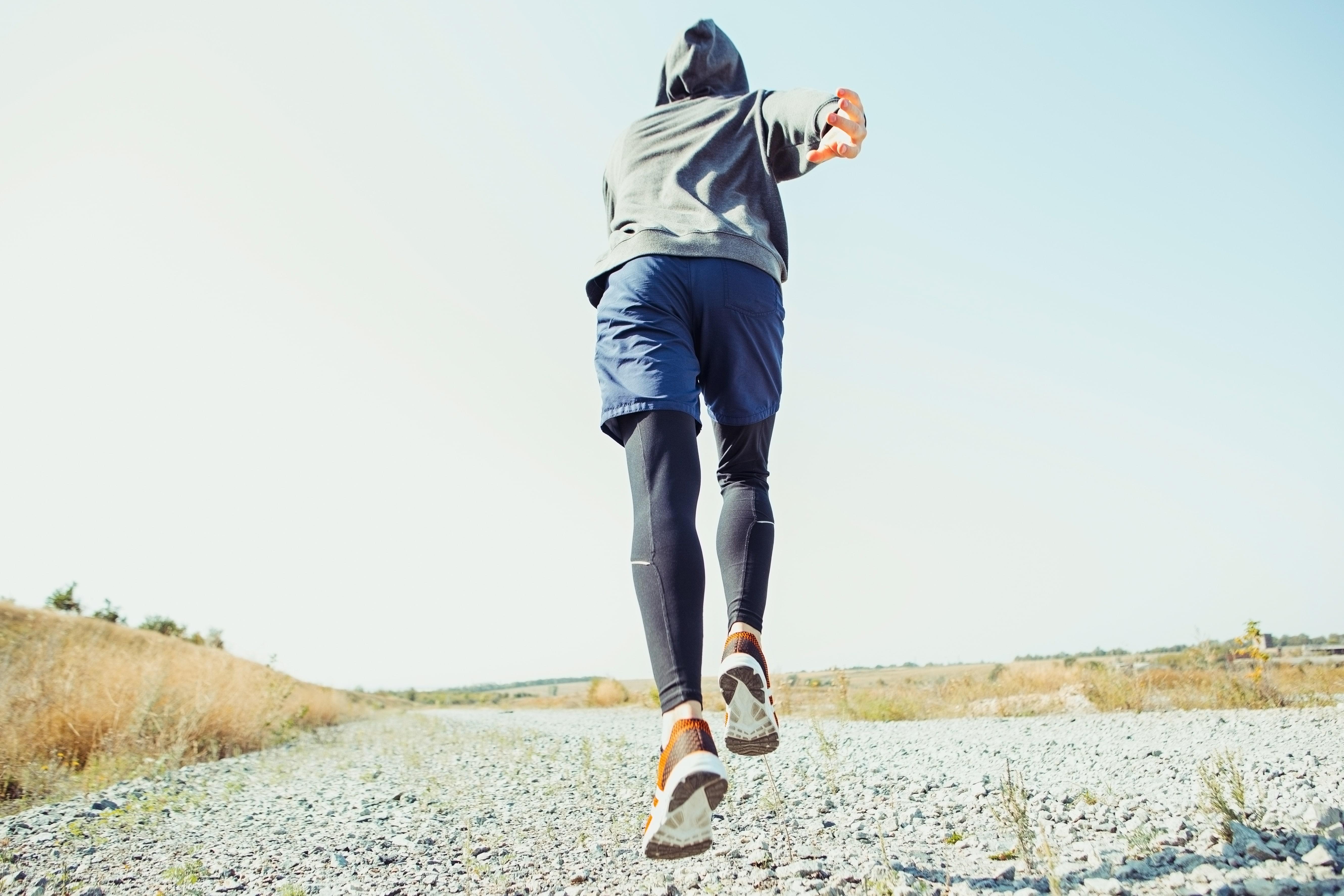 Por qué es importante que todos corran