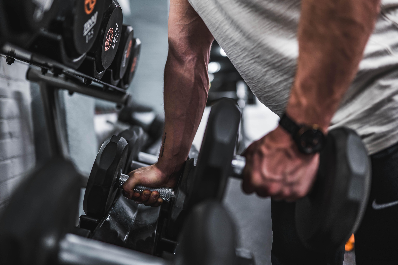 Consejos para tu entrenamiento físico