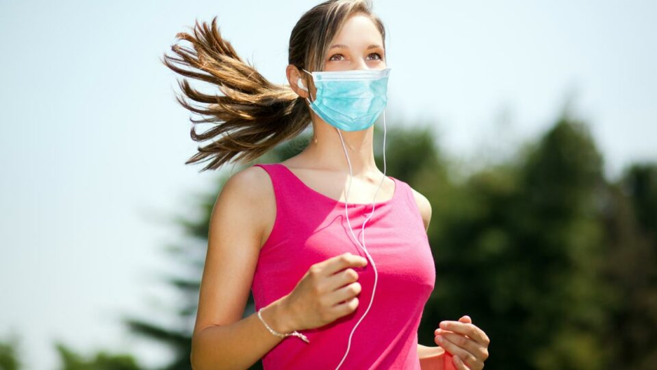 COVID-19 | 5 beneficios de hacer ejercicio