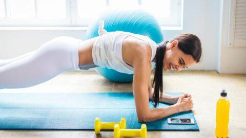 3 plataformas online para hacer ejercicio