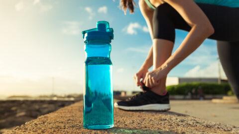 ¿Hacer ejercicio en verano? ¡Conoce nuestros consejos!
