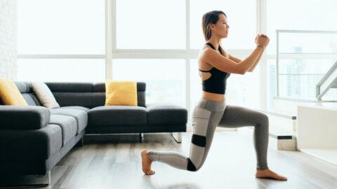 5 ejercicios para bajar de peso
