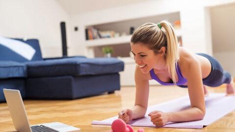 Beneficios del entrenamiento en línea + consejos