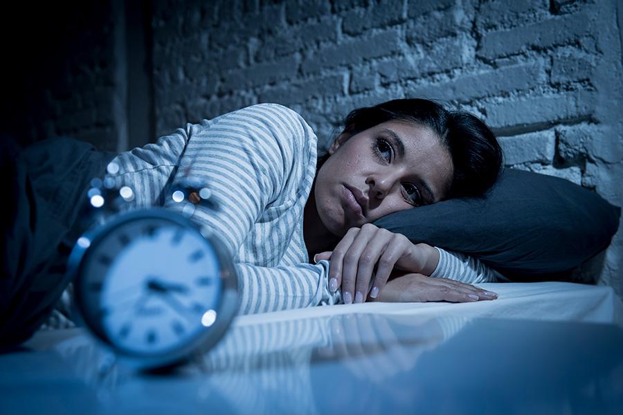 ¿Te cuesta dormir? Identifica cuál es tu trastorno del sueño